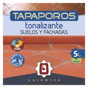 Tapaporos Tonalizante Cerámica Oropesa