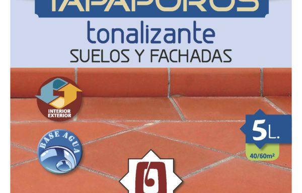 Tapaporos Tonalizante