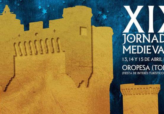 Ya están aquí las Jornadas Medievales de Oropesa