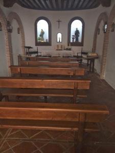 asa Museo de San Alonso de Orozco en Oropesa
