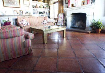 Tendencias: materiales naturales en casa