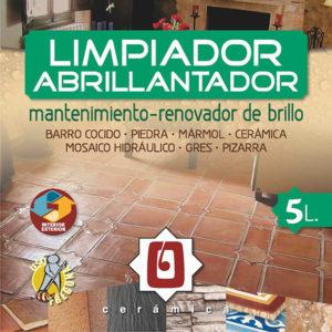 Limpiador Abrillantador